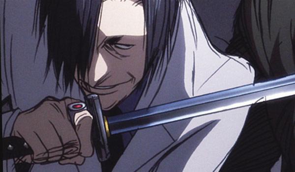 anime manga Kill Bill