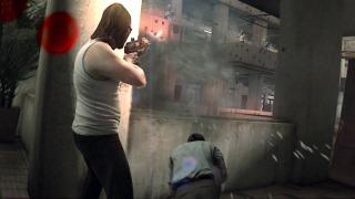 Kane & Lynch 2 : Test PS3