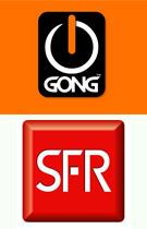 Gong VOD SFR