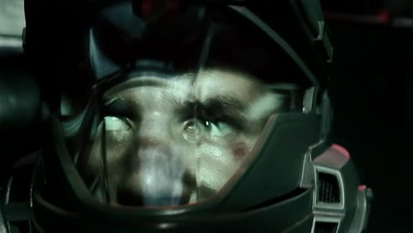 Halo 3 ODST le film